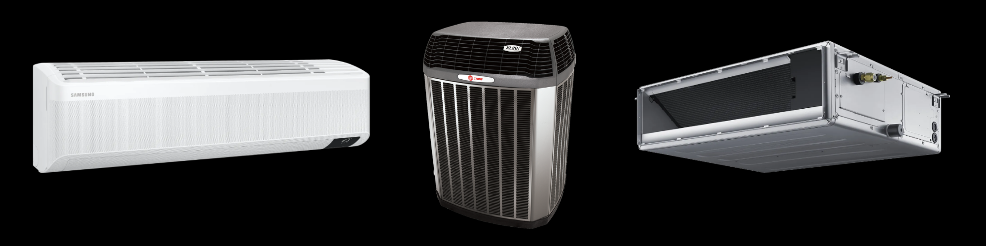 Enjoy the comfort of your home with quality HVAC services